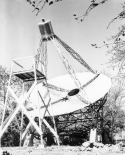 [Reber's Wheaton antenna]
